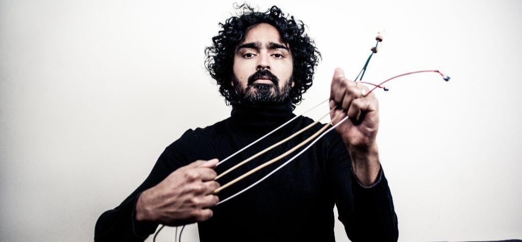 Harish Raghavan