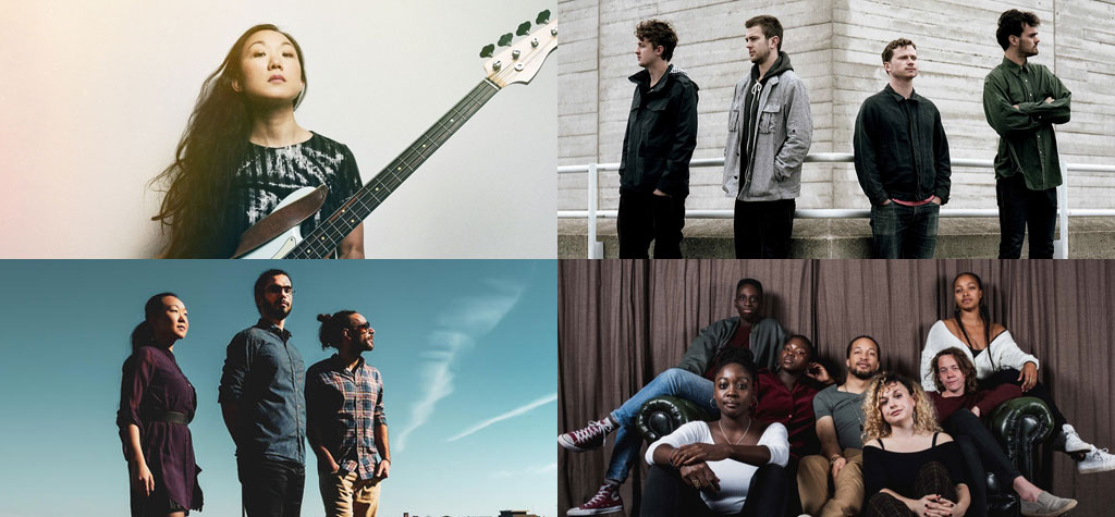 Nextbop's Best Jazz Albums of 2019