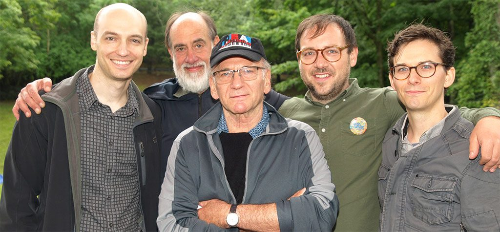 Dave Liebman Expansions Earth