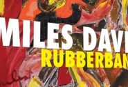 Miles Davis' 'Rubberband' Album Reviewed