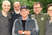 Dave Liebman's Expansions Group's 'Earth' Album Reviewed